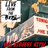 Live From The Ritz von Various Artists