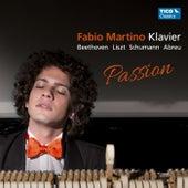 Passion by Fabio Martino