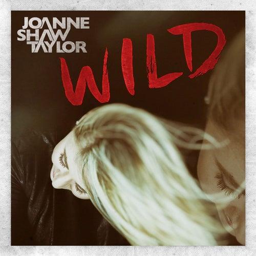 Wild by Joanne Shaw Taylor