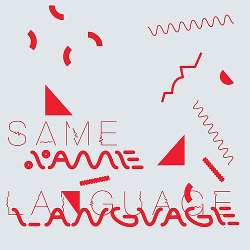 Play & Download Same Language, Different Worlds by Tim Burgess | Napster