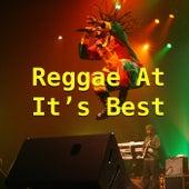 Reggae At It's Best von Various Artists