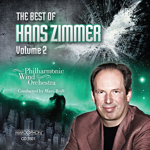 The Best of Hans Zimmer, Volume 2 by Marc Reift