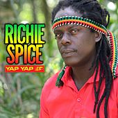 Play & Download Yap Yap by Richie Spice | Napster