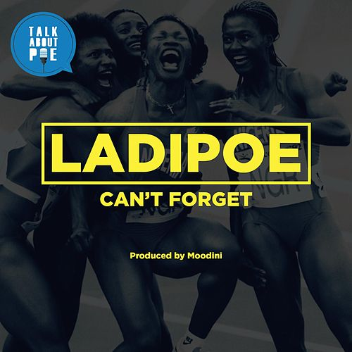 Play & Download Can't Forget by Poe | Napster