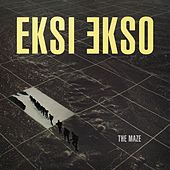 Play & Download The Maze by Eksi Ekso | Napster