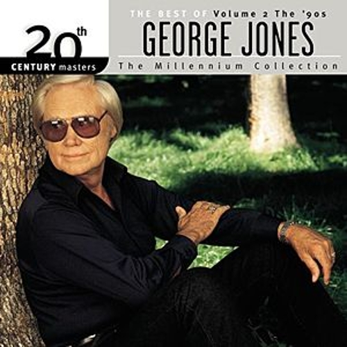 20th Century Masters: The 90's Vol. 2.. by George Jones