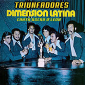 Triunfadores by Dimension Latina