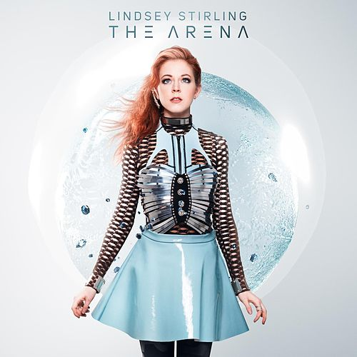 Arena by Lindsey Stirling