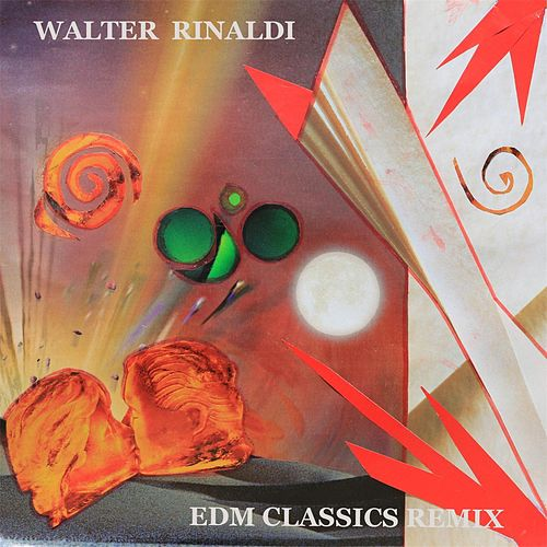 Play & Download EDM Classics Remix (Beethoven, Pachelbel, Mozart, Vivaldi, Grieg, Bach, Rossini) by Walter Rinaldi | Napster