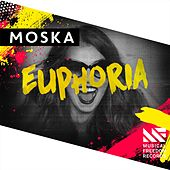 Play & Download Euphoria by Moska | Napster