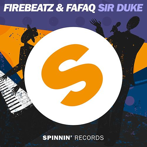 Sir Duke by Firebeatz