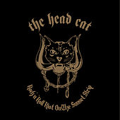 Play & Download Rock n Roll Riot on the Sunset Strip (Live) by The Head Cat | Napster