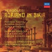 Play & Download Pergolesi: Adriano in Siria -