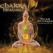 Play & Download Chakra Healing by Various Artists | Napster