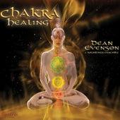 Chakra Healing by Various Artists