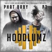 Hoodlumz by P3