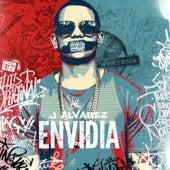Play & Download Envidia by J. Alvarez | Napster