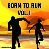 Born to Run, Vol. 1 by Various Artists