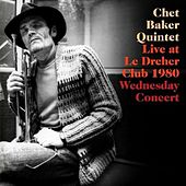 Live at the Dreher Club - Wednesday Concert by Chet Baker