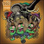 Play & Download Inshallah by The Frogs | Napster