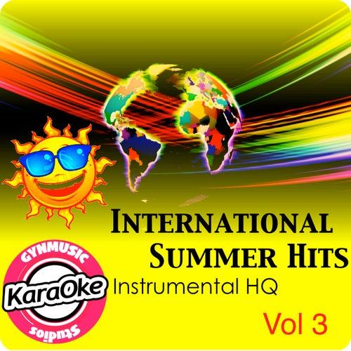 International Summer Hits Vol.3 by Gynmusic Studios