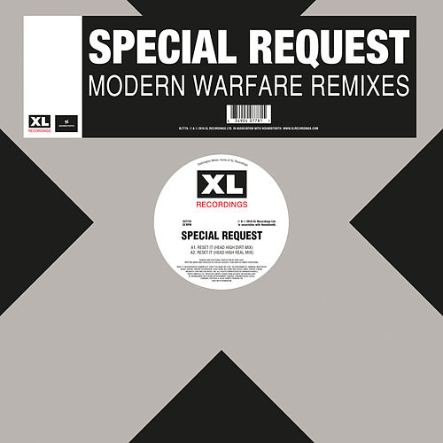 Play & Download Modern Warfare Remixes by Special Request | Napster