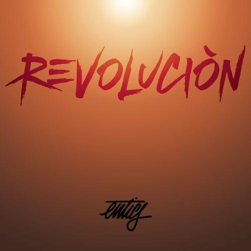 Revoluciòn di Entics