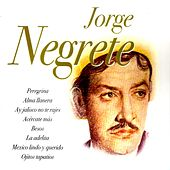 Jorge Negrete by Jorge Negrete