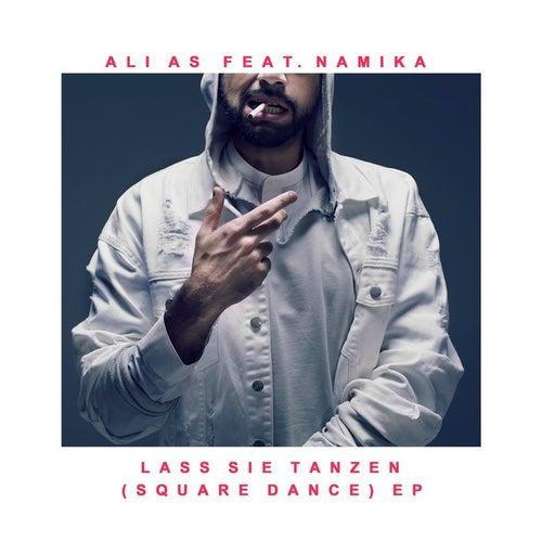 Lass sie tanzen (Square Dance) EP von Ali As