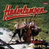 Das Herz der Alpen by Zillertaler Haderlumpen