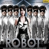 Robot (Original Motion Picture Soundtrack) by Various Artists