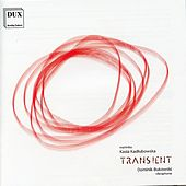 Play & Download Transient by Kasia Kadłubowska | Napster