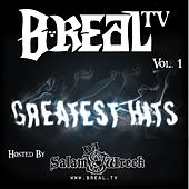Play & Download B-Real TV Greatest Hits Vol. 1 by Various Artists | Napster