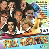 Folk urnebes by Various Artists