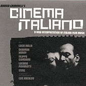 Play & Download Cinema Italiano by Various Artists | Napster