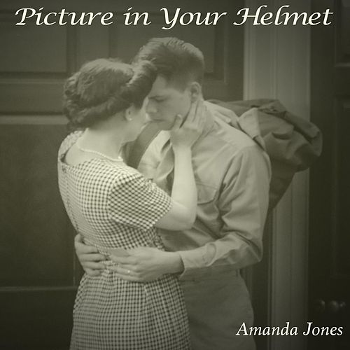 Play & Download Picture in Your Helmet (feat. James Marke) by Amanda Jones | Napster