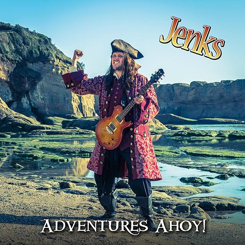 Play & Download Adventures Ahoy! by Jenks | Napster