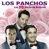 Play & Download Los 50 Mejores Boleros by Trío Los Panchos | Napster