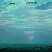 Crystal Silence by Chick Corea