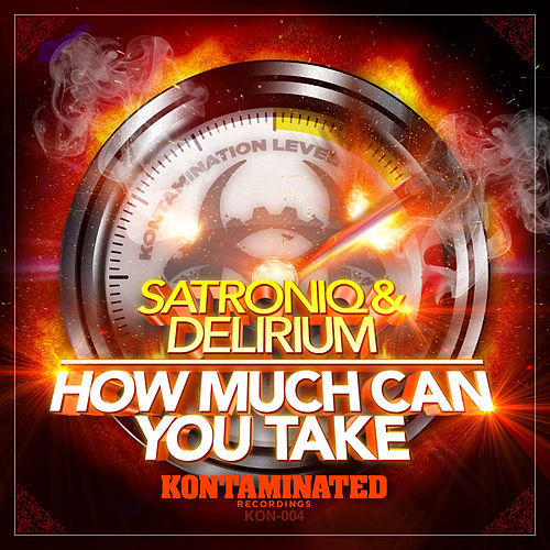 Play & Download How Much Can You Take by Delerium | Napster