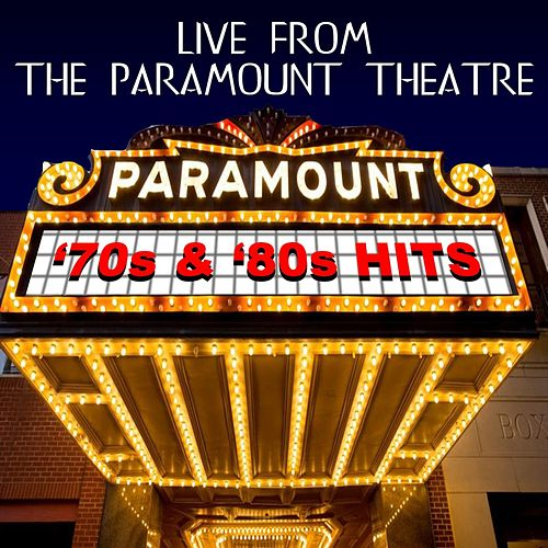 Live At The Paramount Theater by Various Artists
