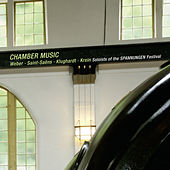 Weber, Sains-Saëns, Klughardt & Krein: Chamber Music by Various Artists