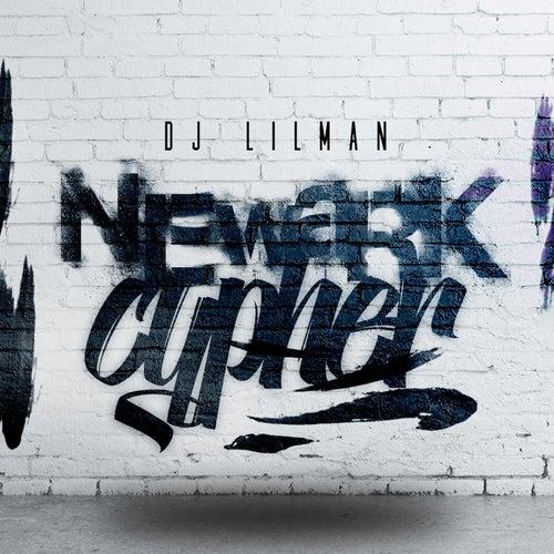 Newark Cypher by DJ Lilman
