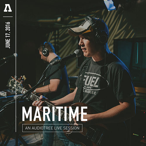 Play & Download Maritime on Audiotree LIve by Maritime | Napster