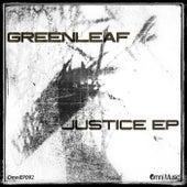 Justice - Single by Greenleaf