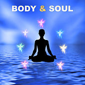 Body & Soul – Calming Nature Sounds for Inner Balance, Reiki Sounds, Yoga Meditation, Inner Peace, Deep Relaxing Music by Relax - Meditate - Sleep
