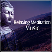 Relaxing Meditation Music – Healing Relaxation Ambient, Namaste Zen Music, Ambient Music for Relaxation, Brainwaves, Yoga Music by Reiki