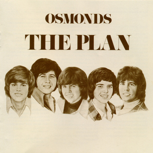 The Plan by The Osmonds