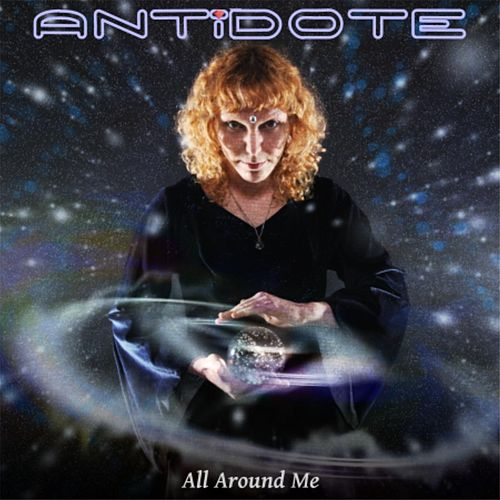 All Around Me von Antidote