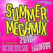 Summer Megamix 2016 by Various Artists